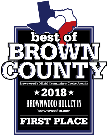 Best of Brown County 2018