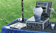 Cremation Urn Vaults