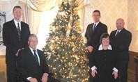 Memorial Christmas Tree