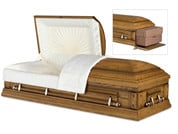 Rental & Cremation Caskets