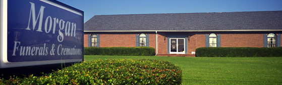 Contact Us   Morgan Funerals & Cremations, Inc. 320 South Glendale Dr. Rocky Mount, NC 27801