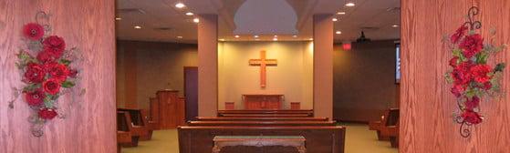 Contact Us   All Faiths Funeral Home Grand Island, NE Daniel D. Naranjo