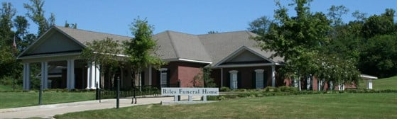 Contact Us | Charles Riles Funeral Home