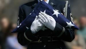 Veteran Services