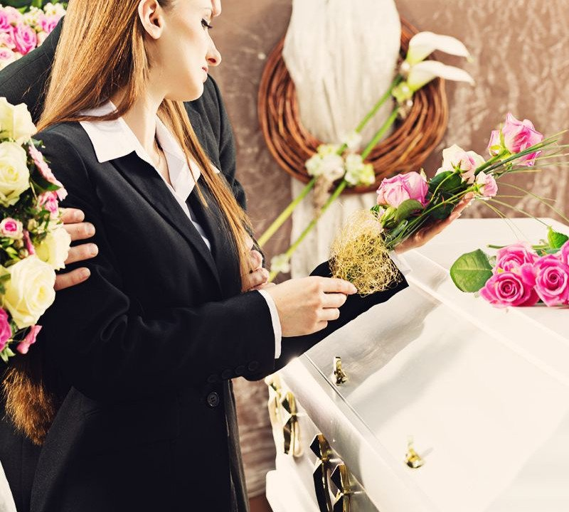 Design Your Funeral