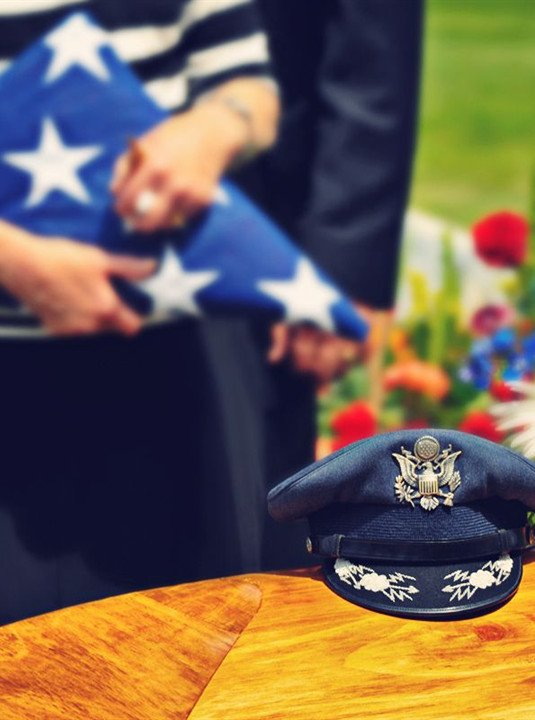 VETERANS CREMATION PACKAGE $2,660