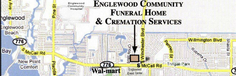 Contact Us | Englewood Community Funeral Home, Inc. with Private Crematory
