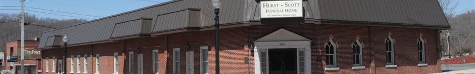 About Us | Hurst-Scott Funeral Home