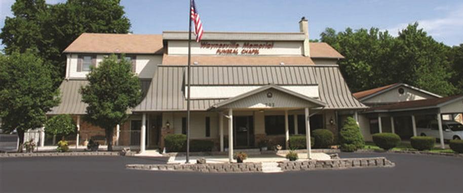 Memorial Chapels and Crematory - Waynesville, MO