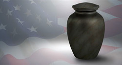 Veterans Cremation Package
