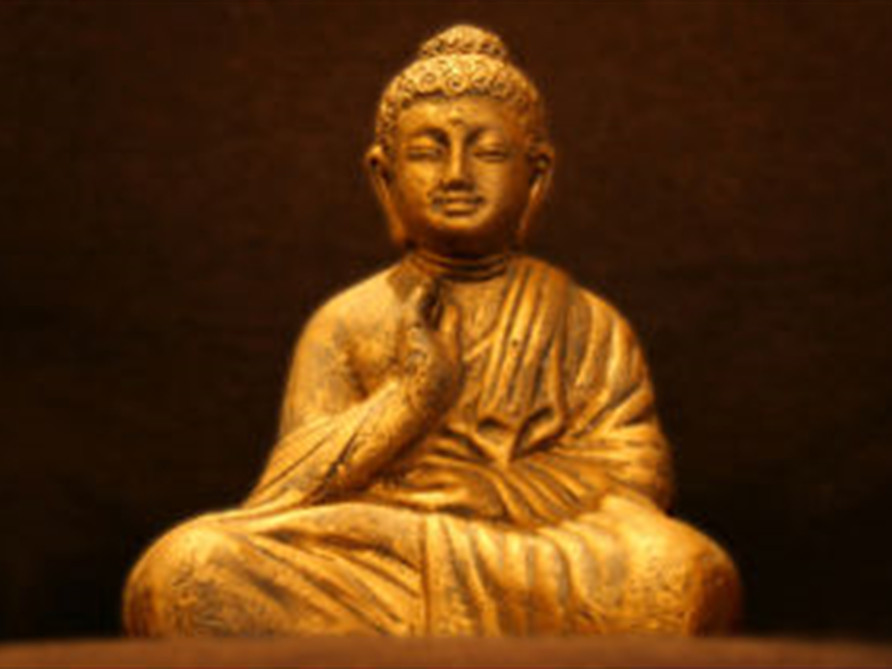 Buddhist Cremation