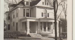 History: Washington Street