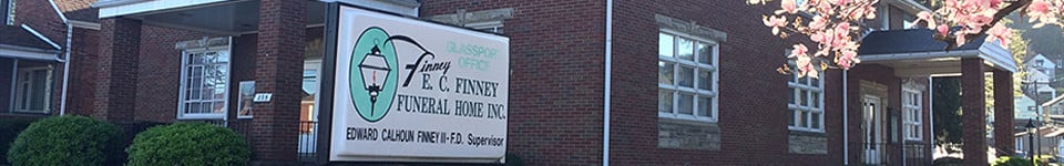 Grief & Healing   Finney Funeral Homes