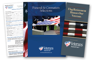 Veterans Care | Stumpff Funeral Home & Crematory - Barnsdall, OK