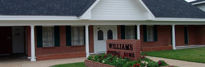 About Us | Williams Funeral Home, Inc.