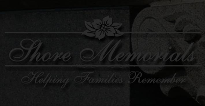 Shore Memorials