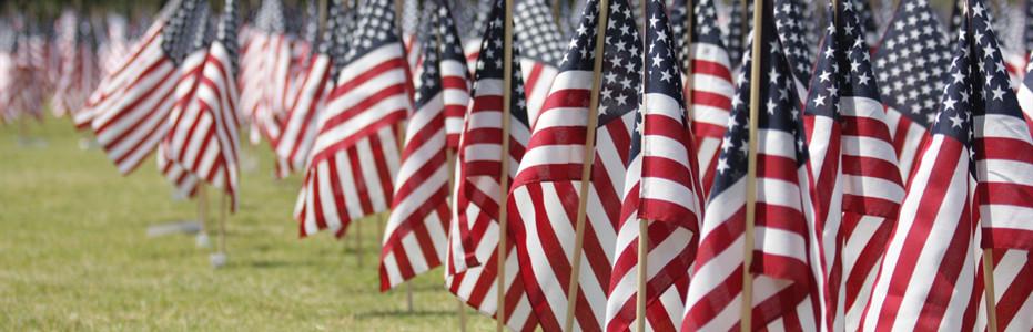 Veterans | Anderson Memorial Homes