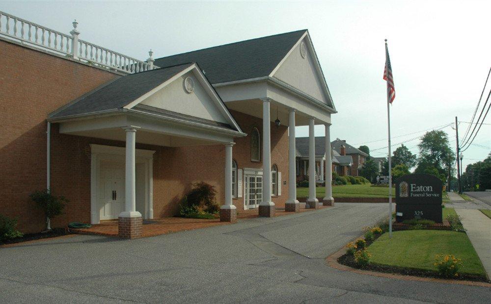 Forbis Dick Funeral Home