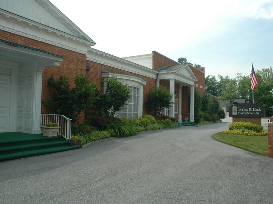 North Elm Chapel