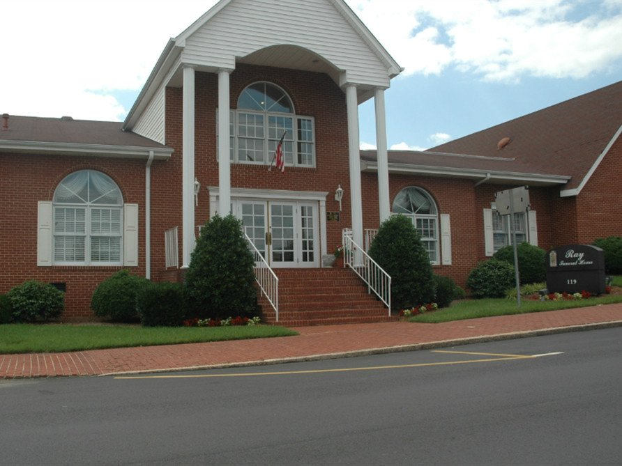 Ray Funeral Home