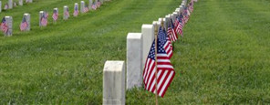 National Cemeteries