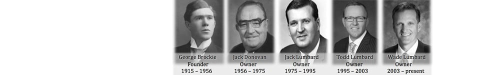 About Us | Brockie Donovan Funeral and Cremation Services