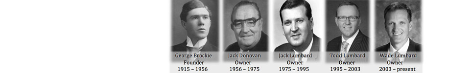 About Us   Brockie Donovan Funeral and Cremation Services