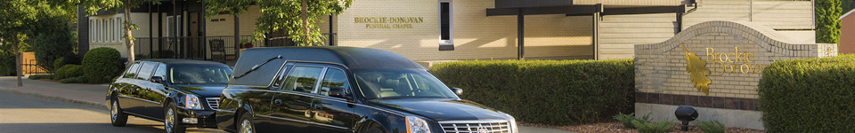 Contact Us | Brockie Donovan Funeral and Cremation Services