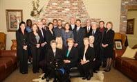 History & Staff
