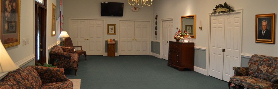 What We Do   J. Mellie NeSmith Funeral Home