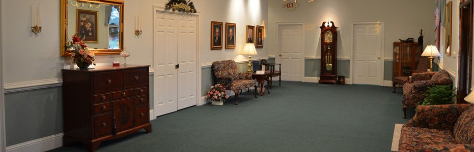 What We Do | J. Mellie NeSmith Funeral Home