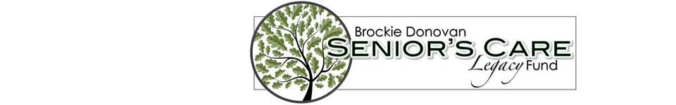 Senior's Care Fund | Brockie Donovan Funeral and Cremation Services