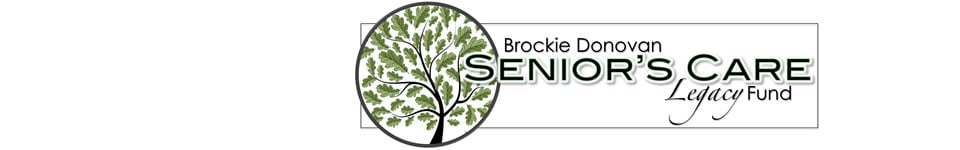 Senior's Care Fund   Brockie Donovan Funeral and Cremation Services