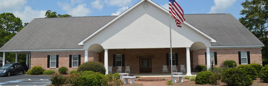 About Us | J. Mellie NeSmith Funeral Home