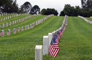 Funeral Benefits For Veterans