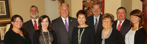 About Us | Hayhurst Funeral Home