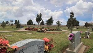 American Heritage Cemetery