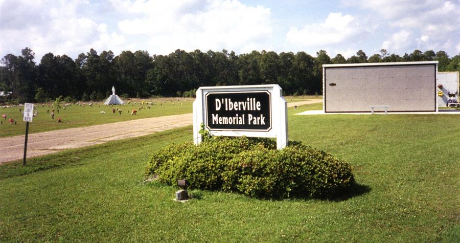 D'Iberville Memorial Park