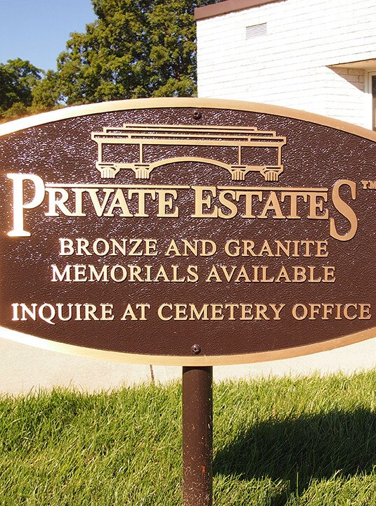 Does <br>Albany Diocesan Cemeteries sell monuments?