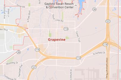 Grapevine Services