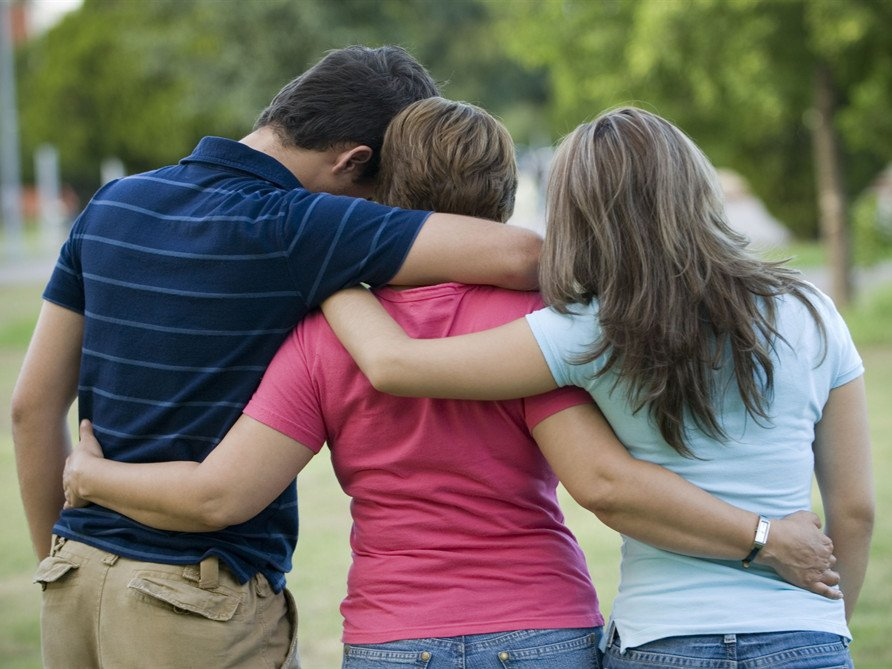 Basic Facts about Grief