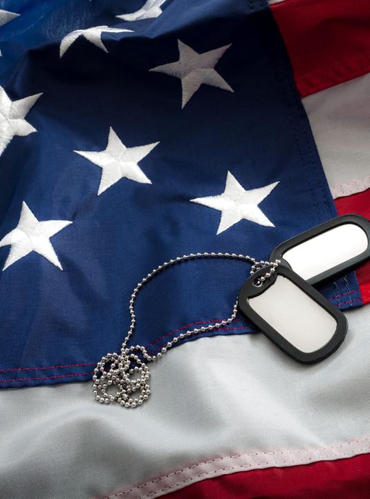 Military Tributes