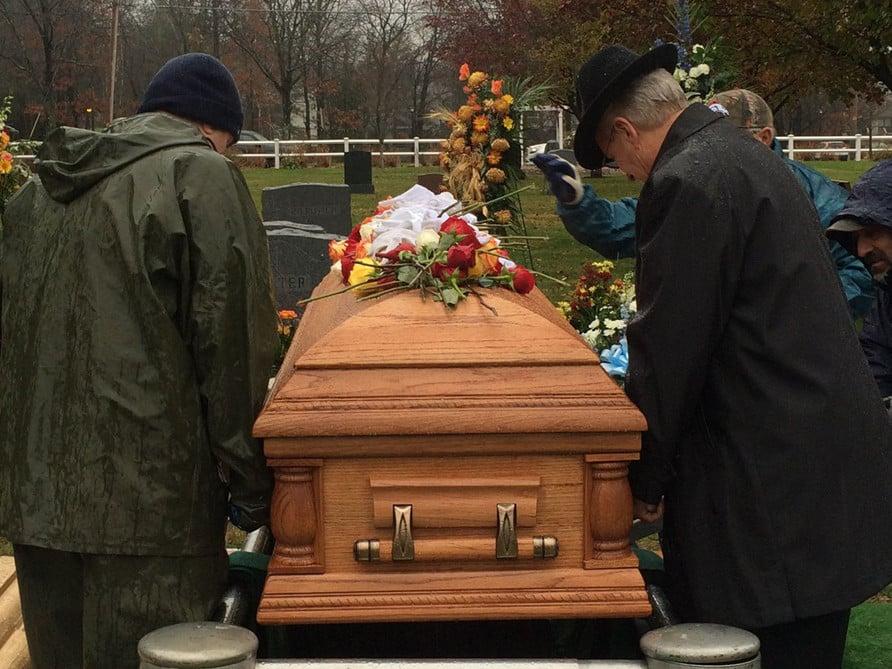 When a Death Occurs