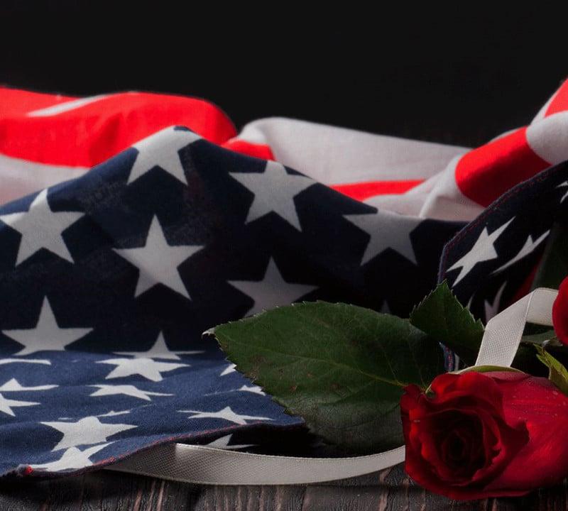Retire A Flag