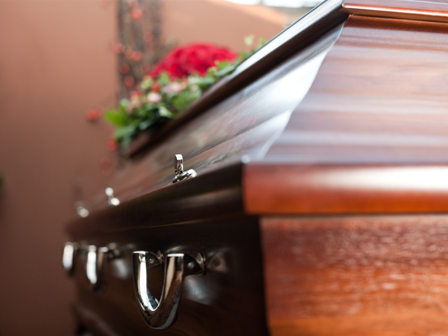 Highland Funeral