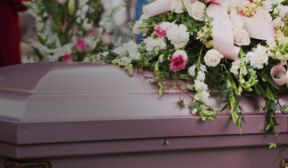 Traditional Funeral Pricing
