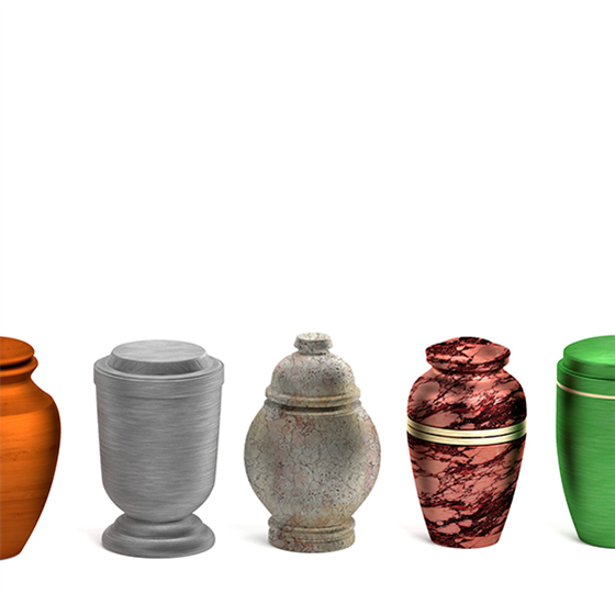 Shop our selection of urns and keepsakes