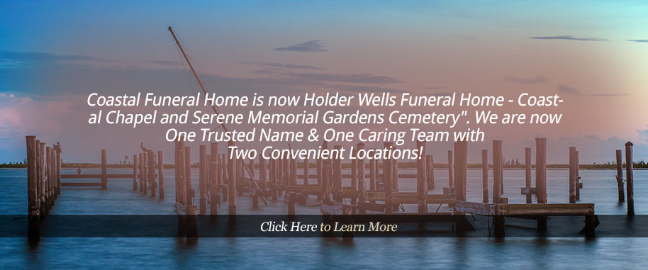 Coastal Funeral Home and Cremations