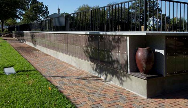Memorialization & Cremation
