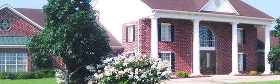 Contact Us   New Hope Funeral Home